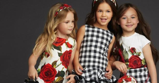 Дети модели – как вдохновить ребенка и помочь в нелегкой профессии?