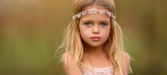 Ребёнок модель с чего начать