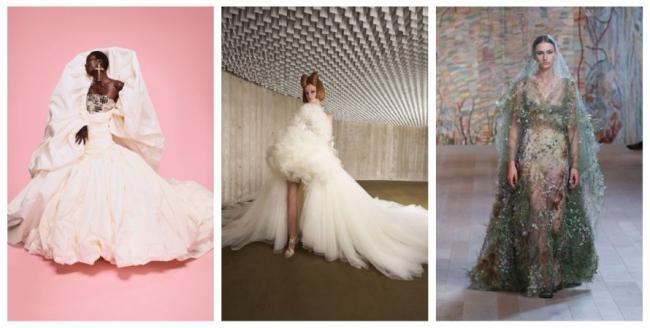 свадебные платья 2021, свадьба, платье